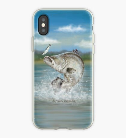 Learning to Fly iPhone Case