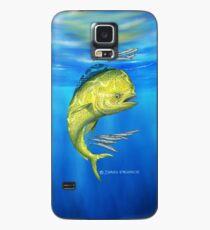 Mahi Mahi Case/Skin for Samsung Galaxy