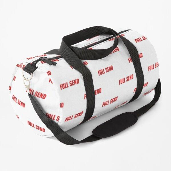Full Send  Duffle Bag