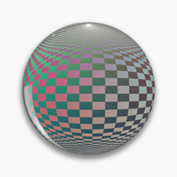 Cognitive illusions Pin