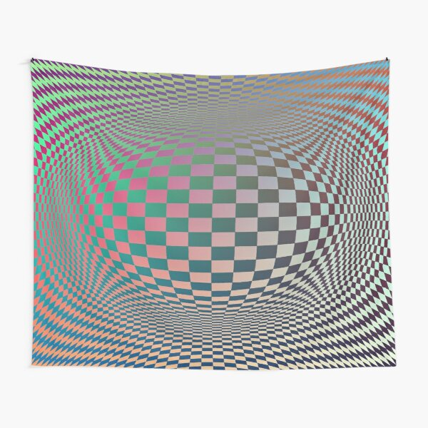 Cognitive illusions Tapestry