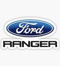 Ford Ranger Sticker