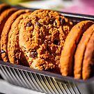 Zen Cookies by EdwardKay