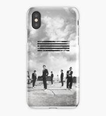 BIG BANG _1 iPhone Case/Skin