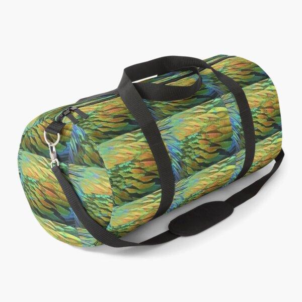 Nicobar Pigeon Duffle Bag