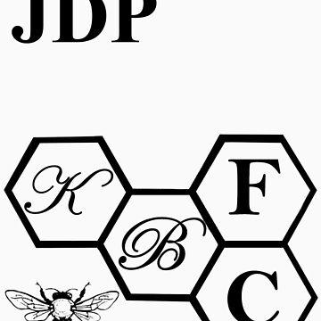 Killer Bees Monogram JDP by minghiabro