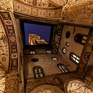 Florence, Palazzo Vecchio interior by Revenant