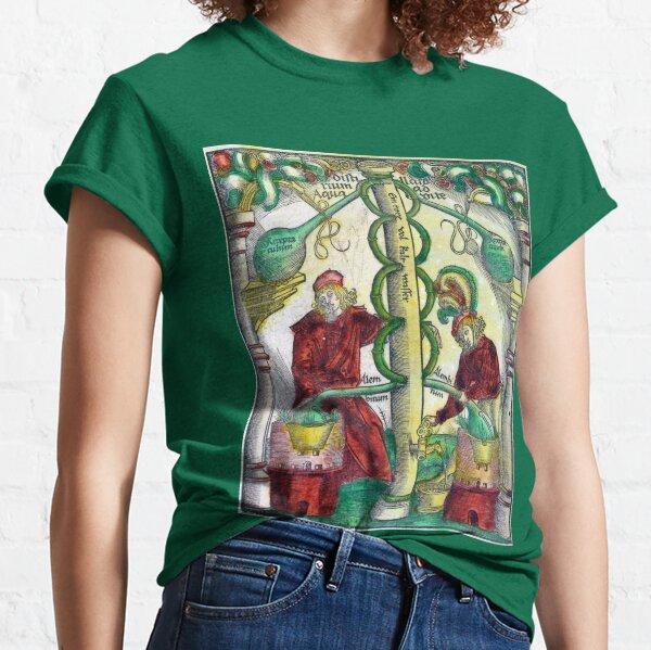 Art of Distillation Classic T-Shirt