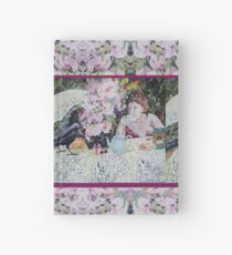 Tea for Two (Tote Bag) Hardcover Journal