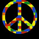 Peace, Bricks and Happiness by Addison