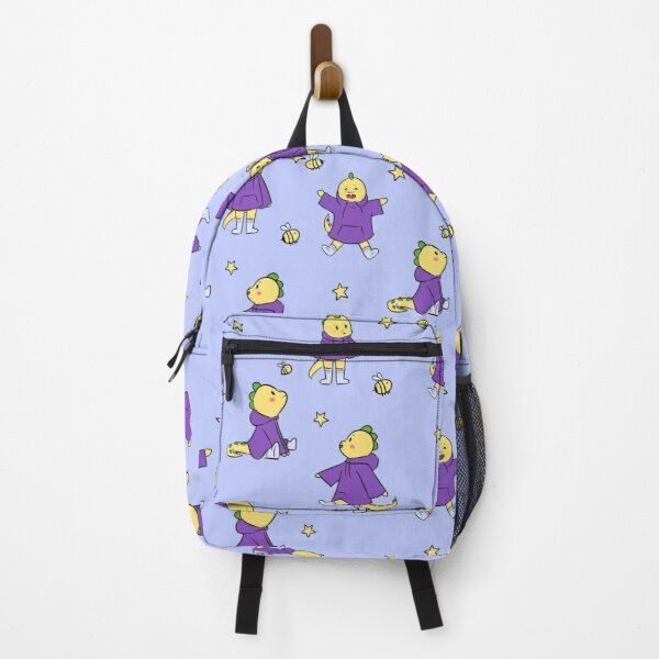SOX PRINT BLUE Backpack