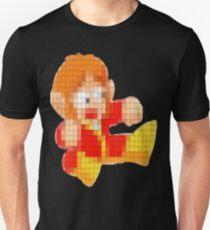 The Forgotten Hero Unisex T-Shirt