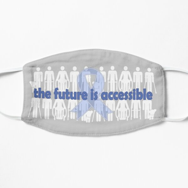 The Future is Accessible Mask
