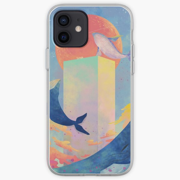 We Are Bulletproof: Eternal iPhone Soft Case