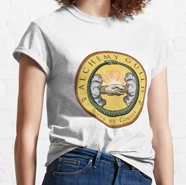 Alchemy Guild Insignia Classic T-Shirt