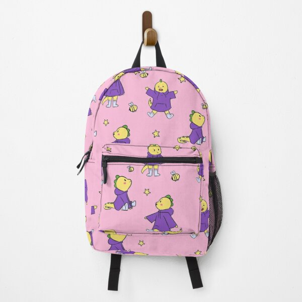 SOX PRINT PINK Backpack