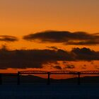 Tay Rail Bridge by marting04