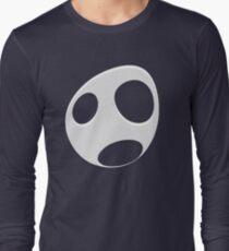 Camiseta de manga larga Huevo de Yoshi