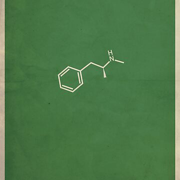 Breaking Bad Minimalist Poster by Wennu