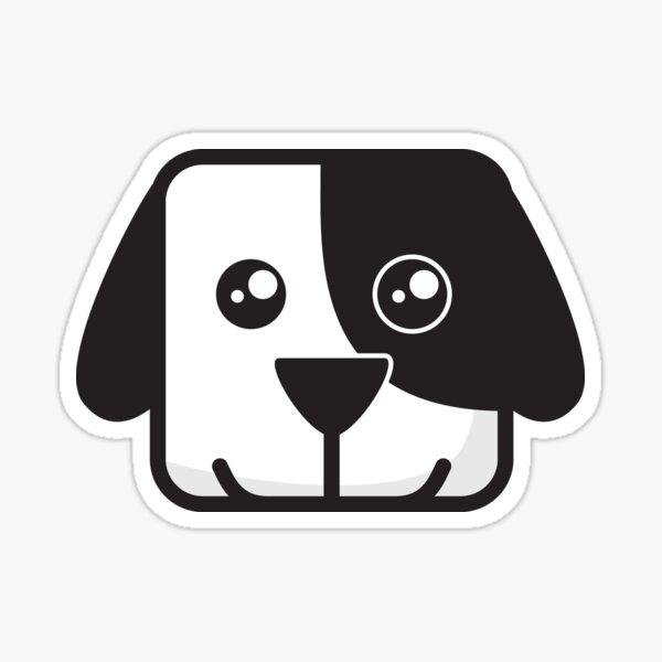 NBAR Dog Sticker