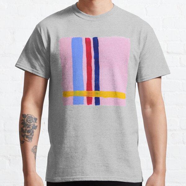 Summer Stripes Classic T-Shirt