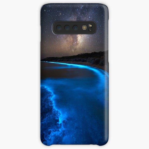 Milky Bioluminescence - 2nd Edition Samsung Galaxy Snap Case