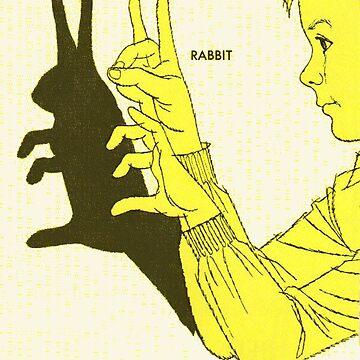 Run Rabbit Run : Such a Good Boy by GLAMAZON