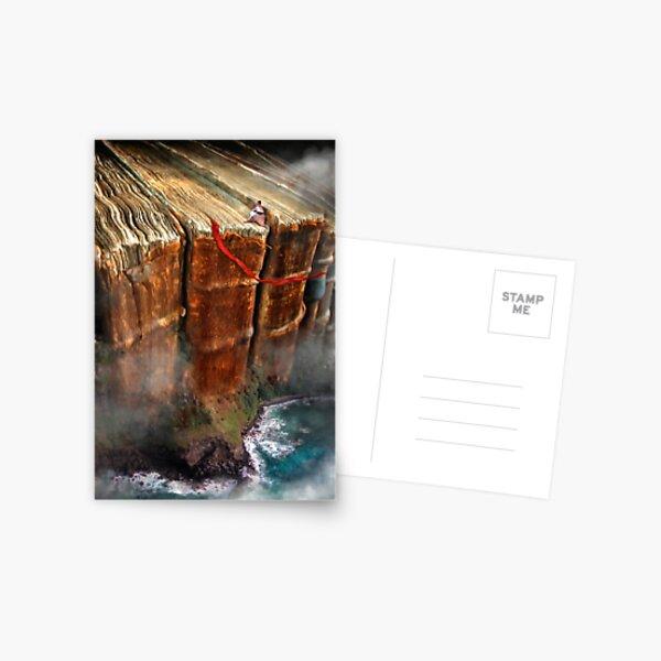 Cliffhanger Postal