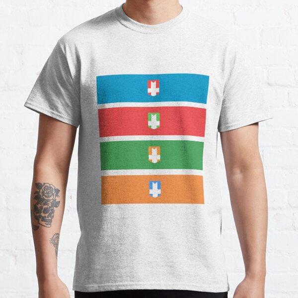 Castle Crashers Classic T-Shirt