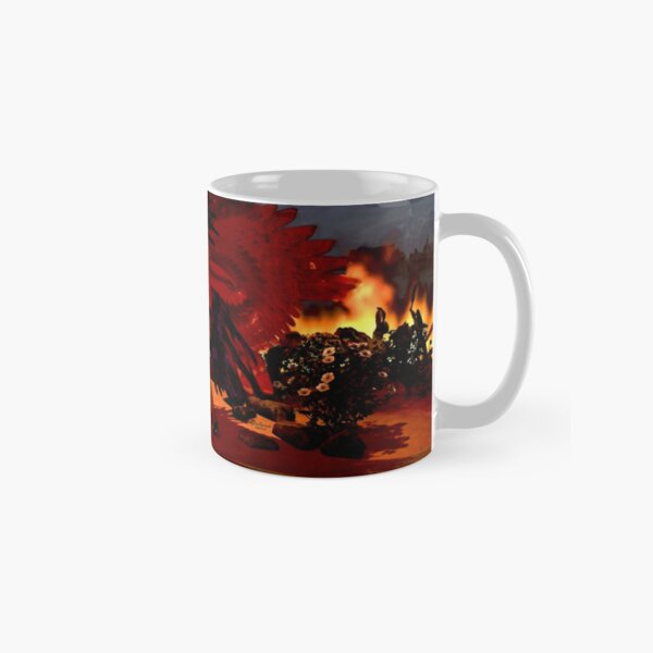 The Essence of Mankind Classic Mug