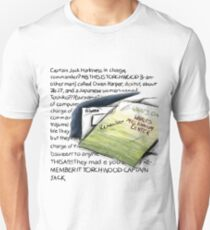 Remember Gwen T-Shirt