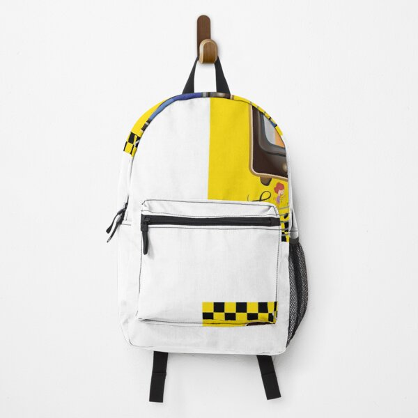 tv watch Backpack