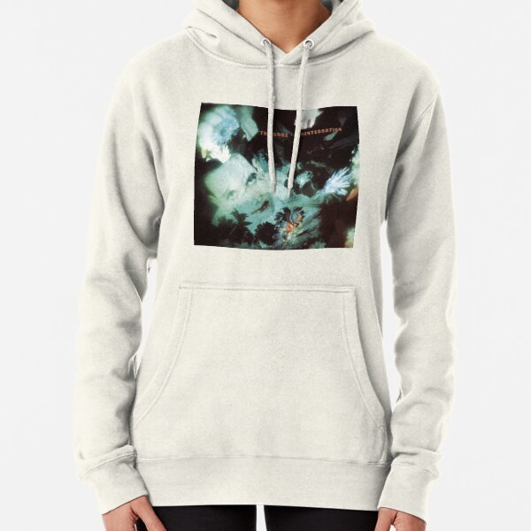 The Cure Disintegration Pullover Hoodie