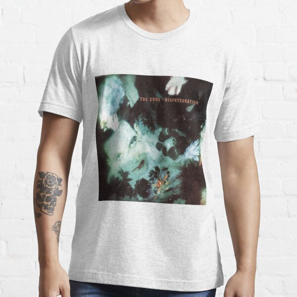 The Cure Disintegration Essential T-Shirt