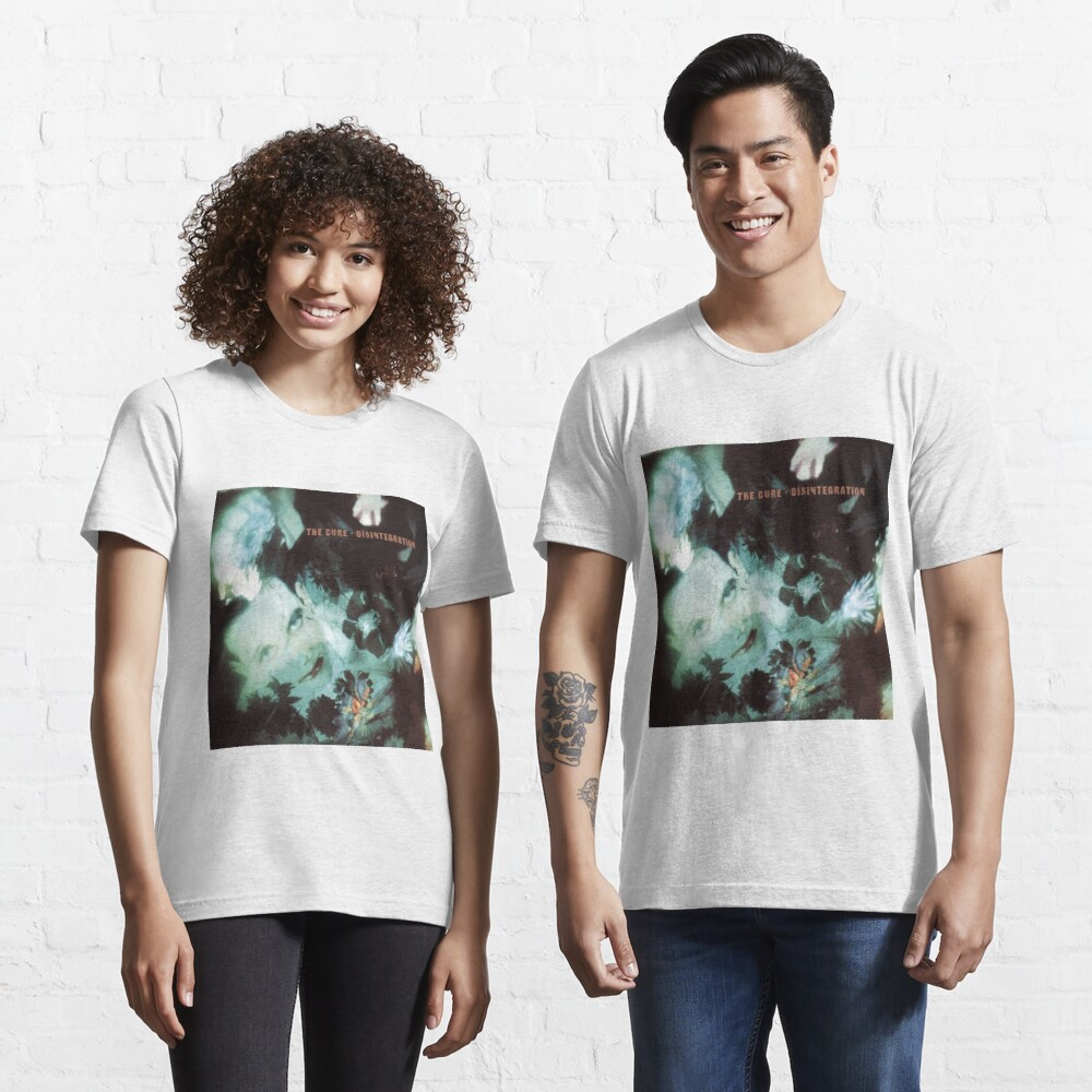 The Cure Disintegration Essential T-Shirt