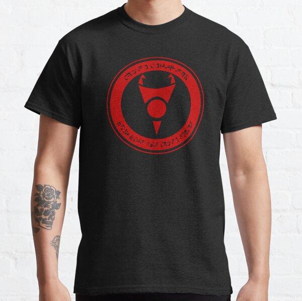 Irken Invader Classic T-Shirt