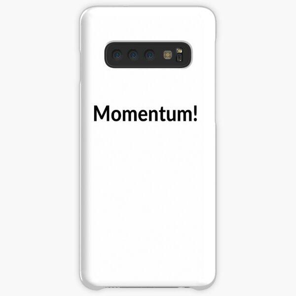 Momentum! Samsung Galaxy Snap Case