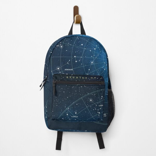 Constellation Star Map Backpack