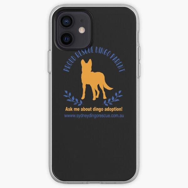 Coques et étuis iPhone sur le thème Dingo | Redbubble