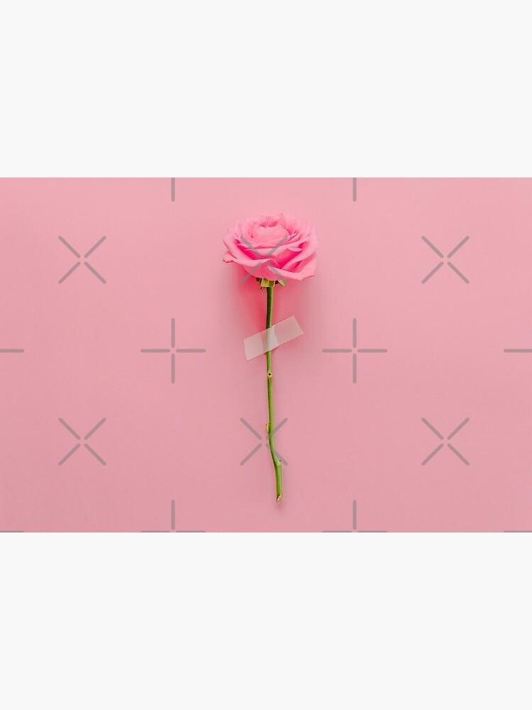 Rose Flower  by KatyaHavok