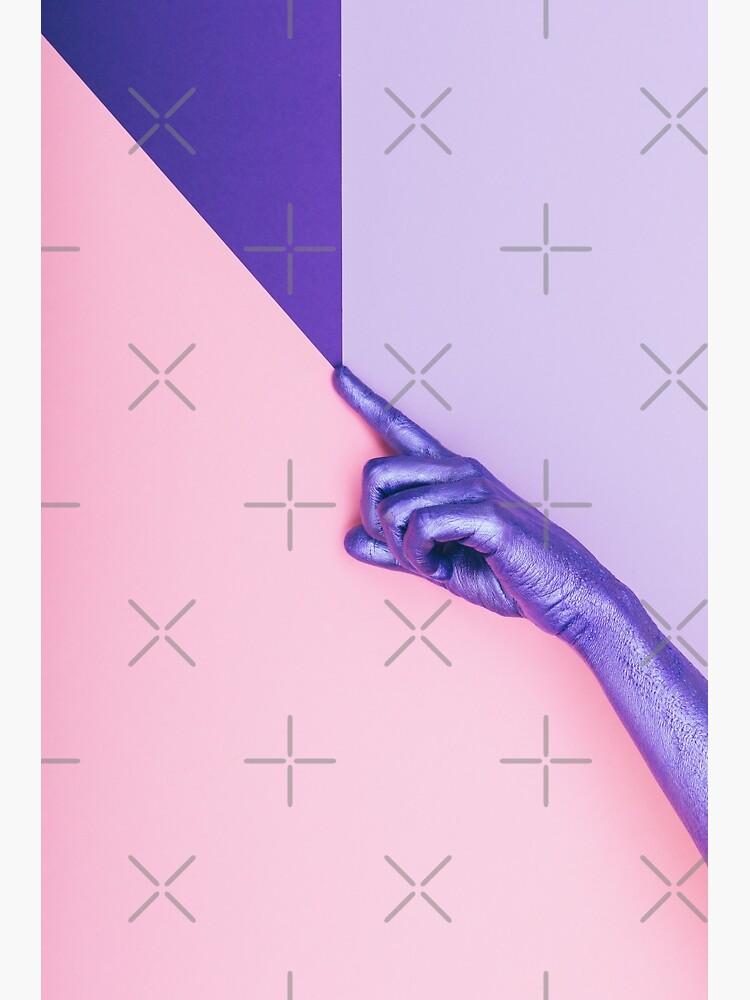 The Purple Hand by KatyaHavok