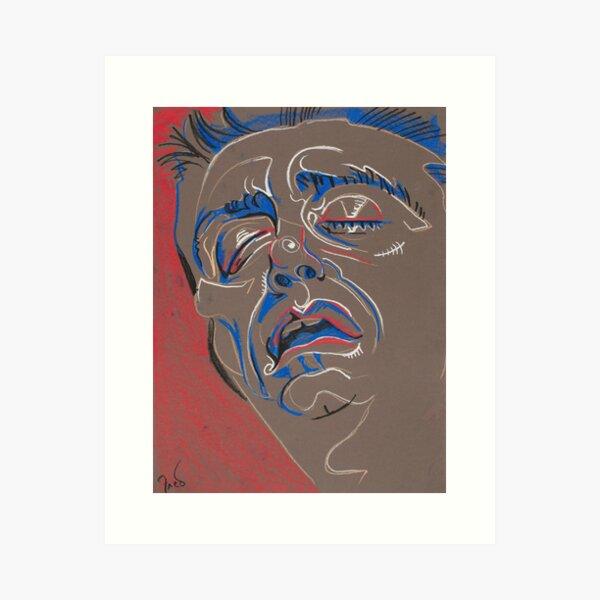 Christophe Art Print