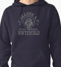 College of Hintercold - Grey T-Shirt