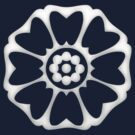 White Lotus Symbol by jdotrdot712