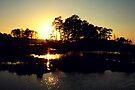 Sunset by Briana McNair