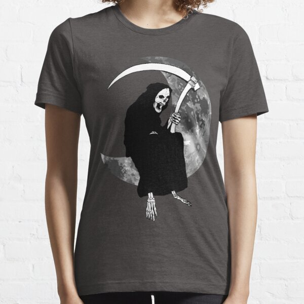 Death is Watching Essential T-Shirt