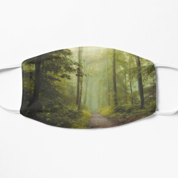 Long Forest Walk Mask