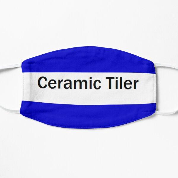 Ceramic Tiler Mask