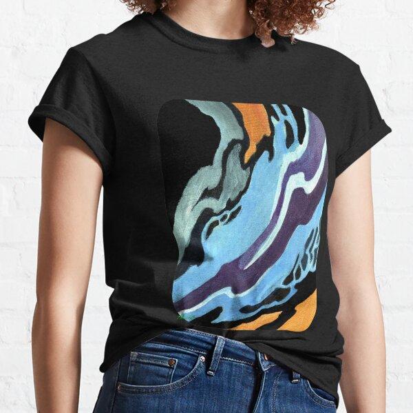 Pattern - To Léon Bakst Classic T-Shirt