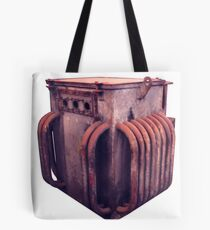 Object Mask Tote Bag